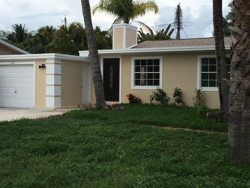Home for sale in Lakeside Point Lantana Florida