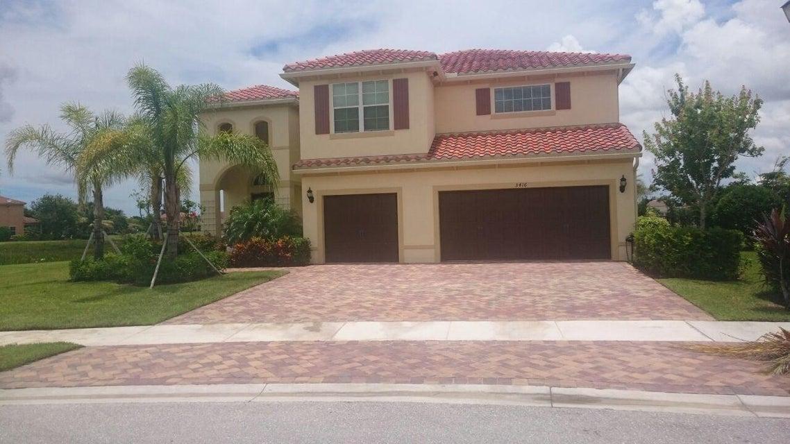 3416 Oakmont Estates Boulevard, Wellington, FL 33414
