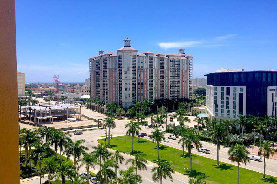 The Tower Condominium West Palm Beach Fl