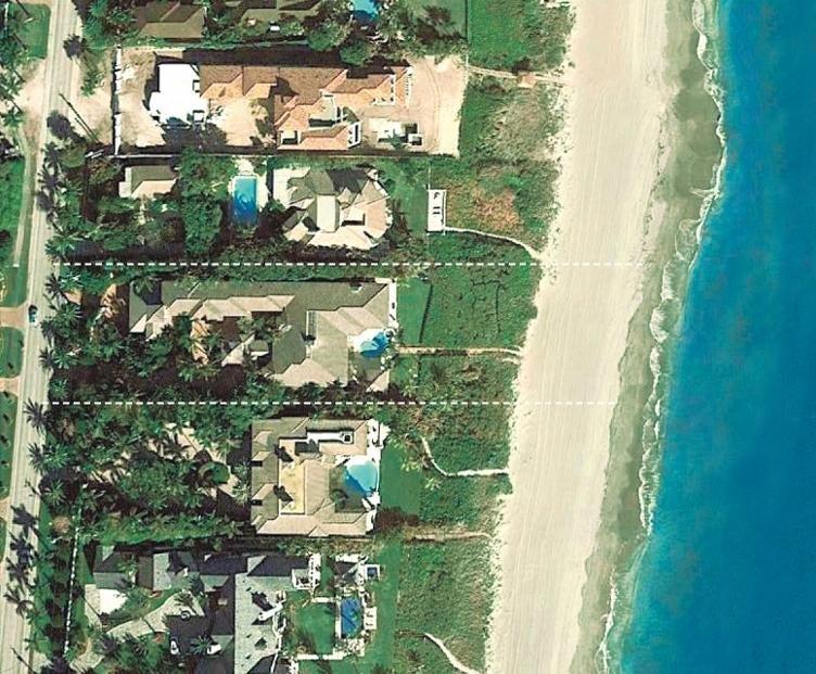 $15,000,000 - 7Br/13Ba -  for Sale in Highland Beach Estate Section, Byrd Beach, Highland Beach