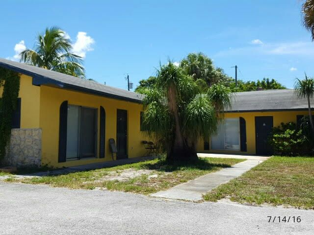 Home for sale in GOOLSBY SUB UNREC ON West Palm Beach Florida