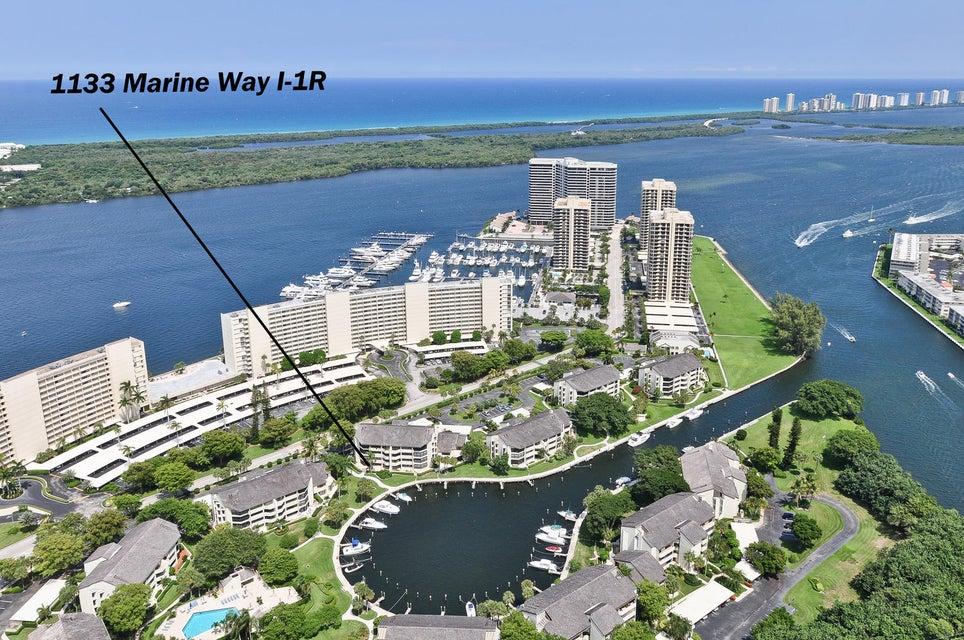 1133 Marine Way I1r  North Palm Beach FL 33408