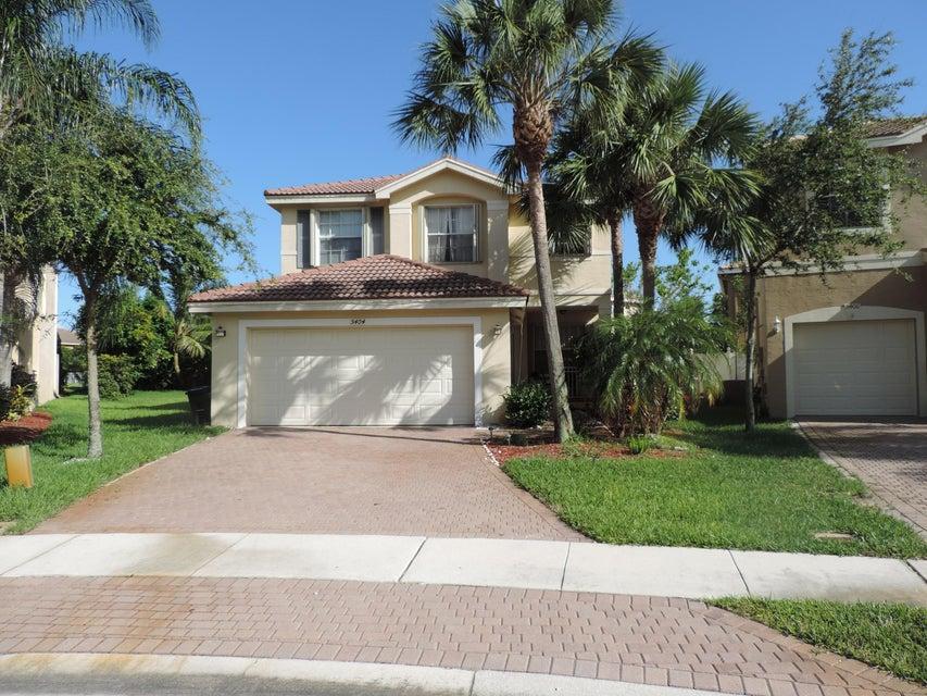 5404 Sealine Boulevard, Lake Worth, FL 33463