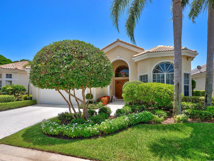 103 Windward Drive Palm Beach Gardens Fl 33418 Rx 10252515 In Ballenisles