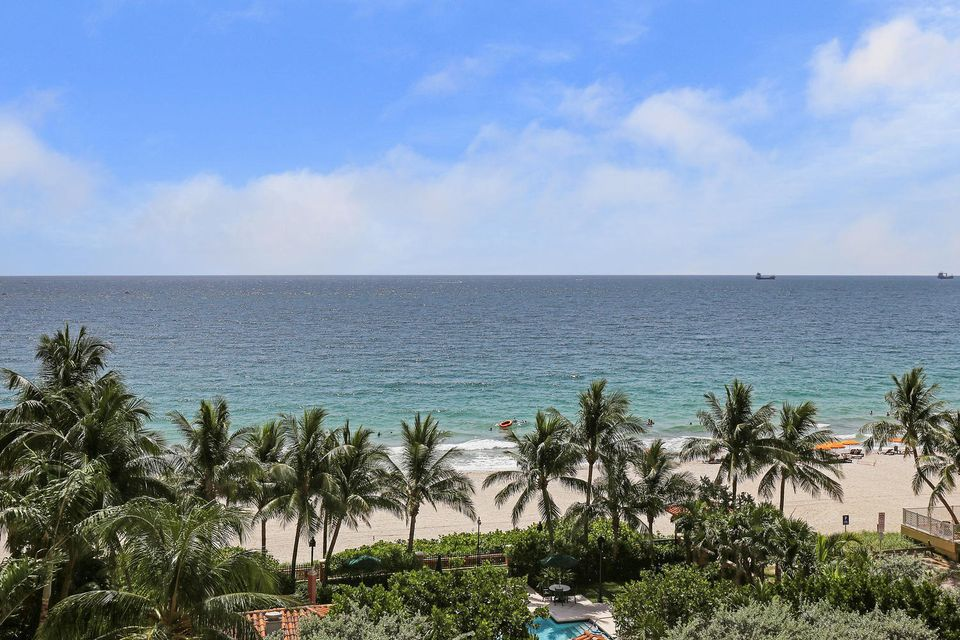 Additional photo for property listing at 2100 N Ocean Boulevard  Fort Lauderdale, Florida 33305 United States