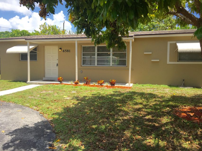 Home for sale in Boulevard Heights Hollywood Florida