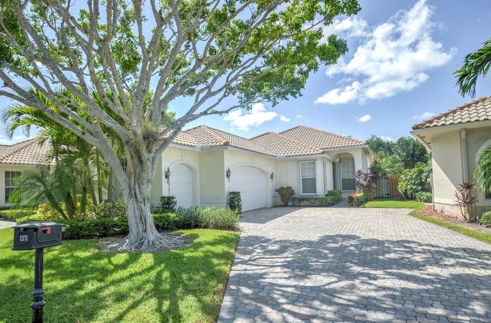 12171 Glen Bay Drive, Wellington, FL 33414