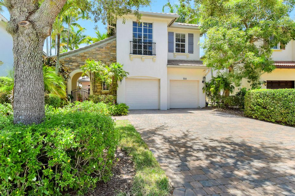 RX 10255208 705 Bocce Court Palm Beach Gardens FL 33410 in Evergrene