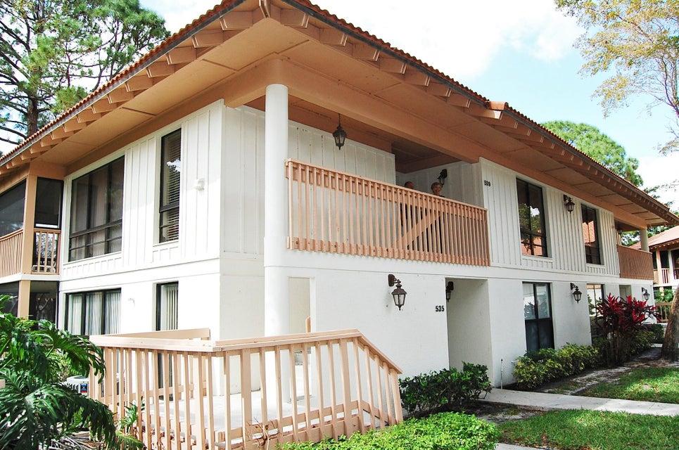 539 Brackenwood Place 539, Palm Beach Gardens, FL 33418
