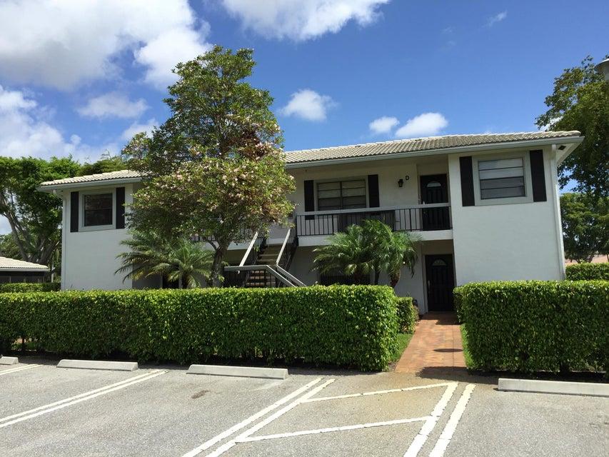 Co-op / Condo for Rent at 28 Stratford Lane W 28 Stratford Lane W Boynton Beach, Florida 33436 United States