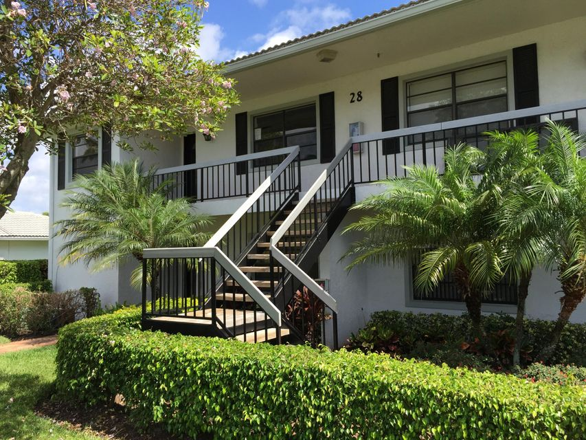 Additional photo for property listing at 28 Stratford Lane W 28 Stratford Lane W 博因顿海滩, 佛罗里达州 33436 美国