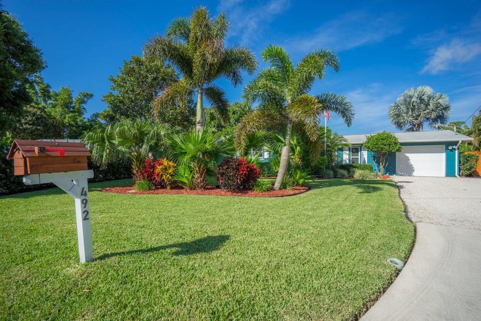 492 SE Edgewood Drive, Stuart, FL 34996