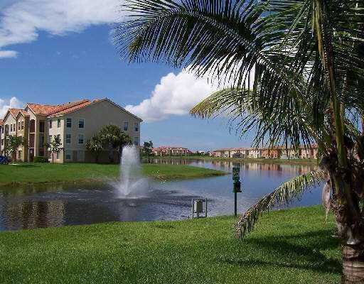Palm Beach Country Estates City Water Hookup