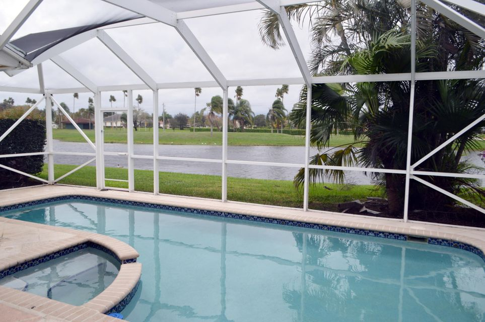 Additional photo for property listing at 2681 Neaton Court  Wellington, Florida 33414 United States