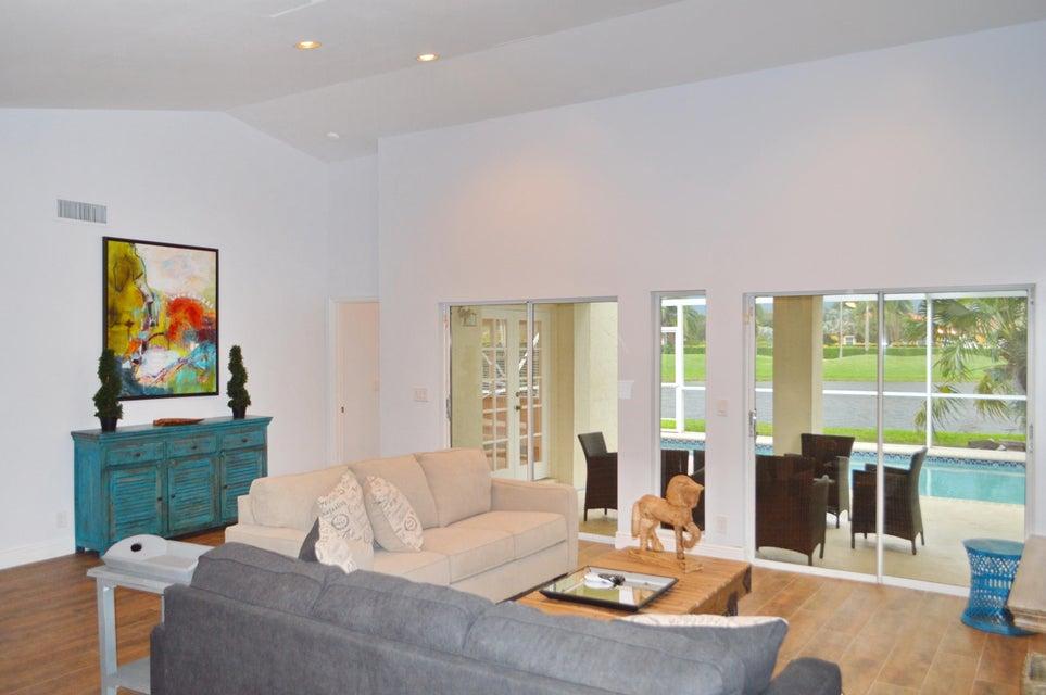 Maison accolée pour l Vente à 2681 Neaton Court Wellington, Florida 33414 États-Unis