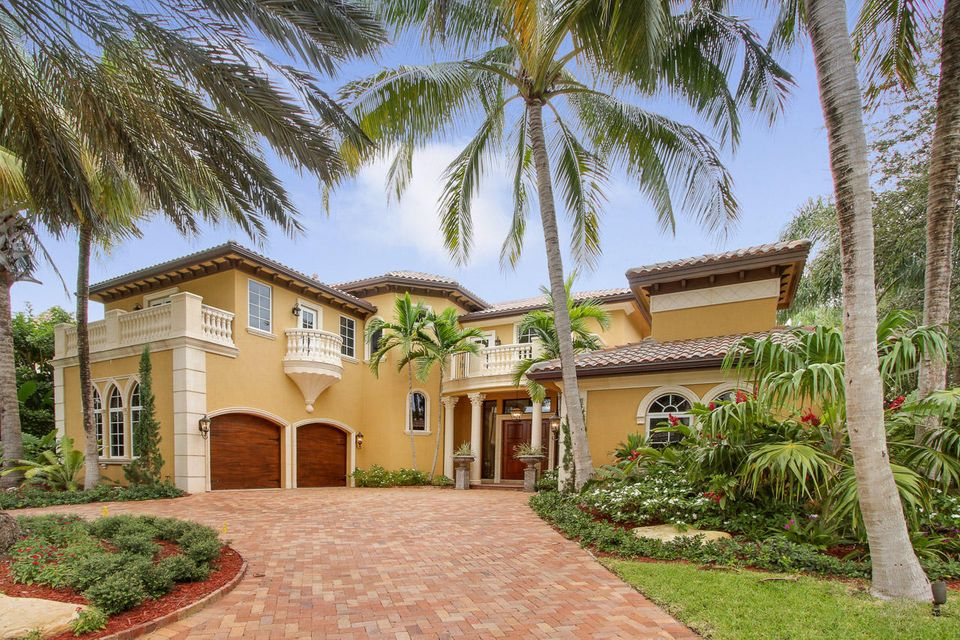 769 Harbour Isles Place, North Palm Beach, FL 33410