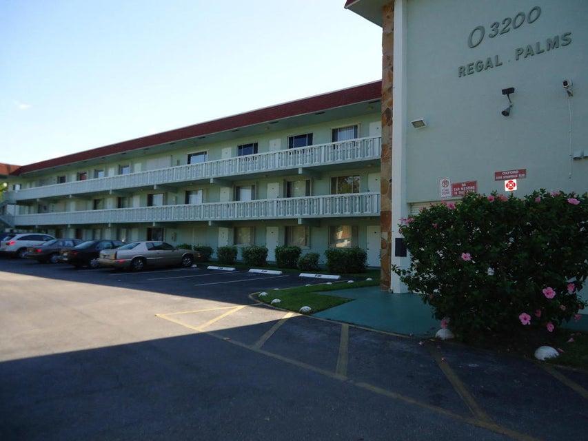 3200 Springdale Boulevard 115, Palm Springs, FL 33461