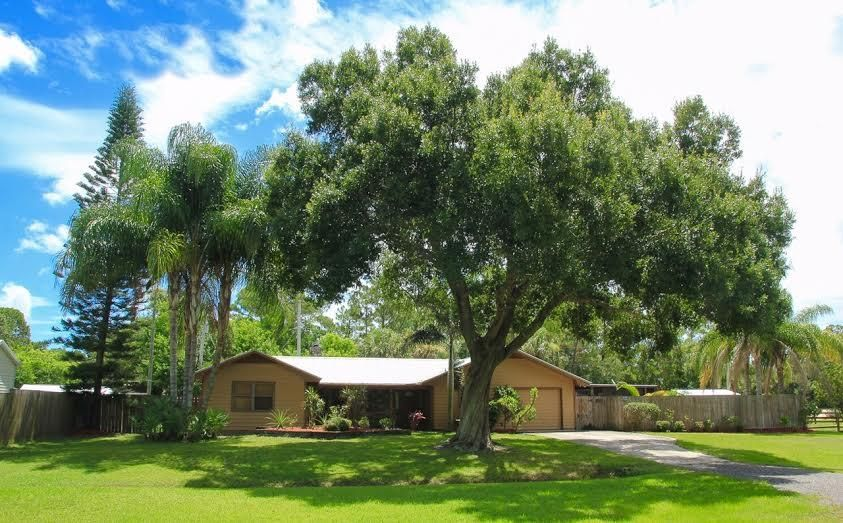 Home for sale in Acreage Fort Pierce Fort Pierce Florida