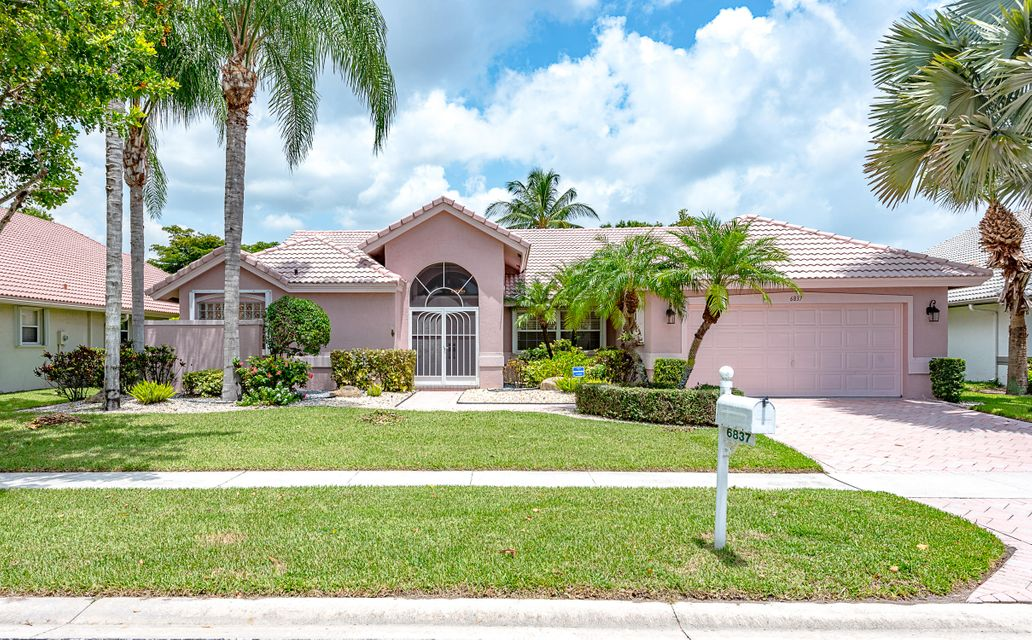 6837 Sun River Road, Boynton Beach, FL 33437