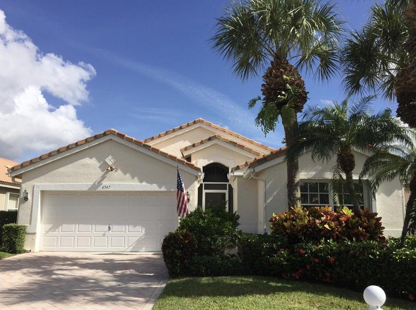 6547 Bayhill Terrace E, Boynton Beach, FL 33437