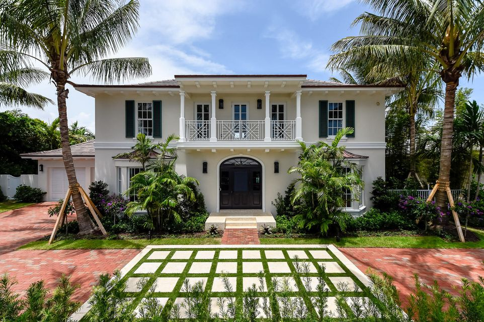 253 Jamaica Lane, Palm Beach, FL 33480