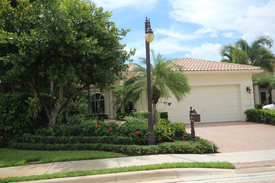 7716  Montecito Place is listed as MLS Listing RX-10257104 with 19 pictures