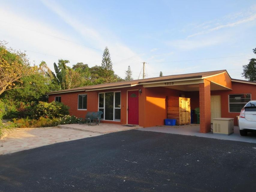 Home for sale in Broadview Park Fort Lauderdale Florida