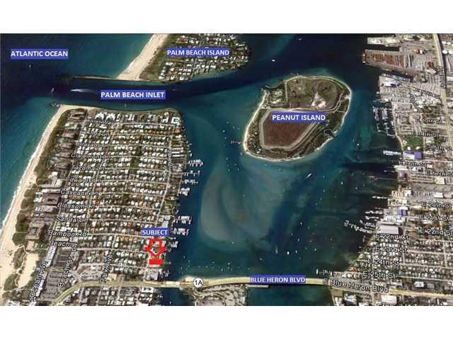 2323 Lake Drive, West Palm Beach, FL 33404