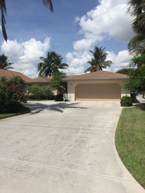 1701 Bayshore Drive, Fort Pierce, FL 34950