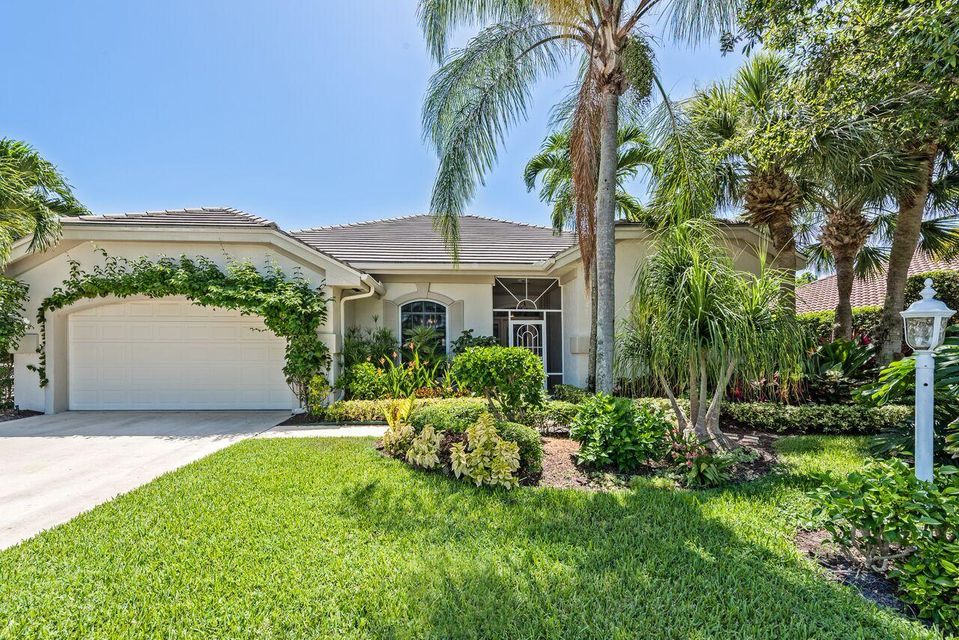 Palm Beach Gardens Real Estate Palm Beach Gardens Homes For Sale