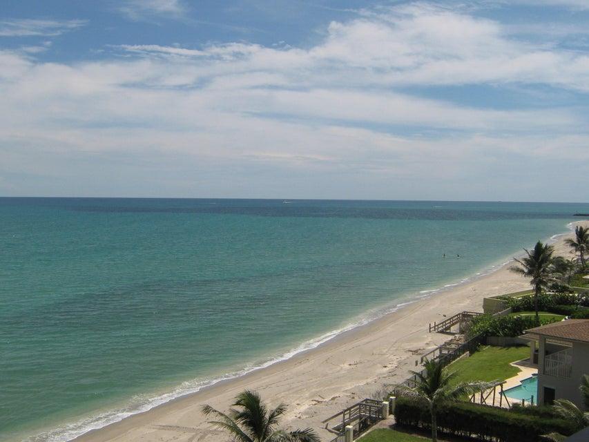 100 Beach Road 602, Jupiter, FL 33469