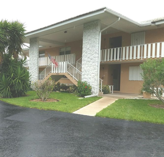 5550 N Ocean Boulevard 106, Ocean Ridge, FL 33435