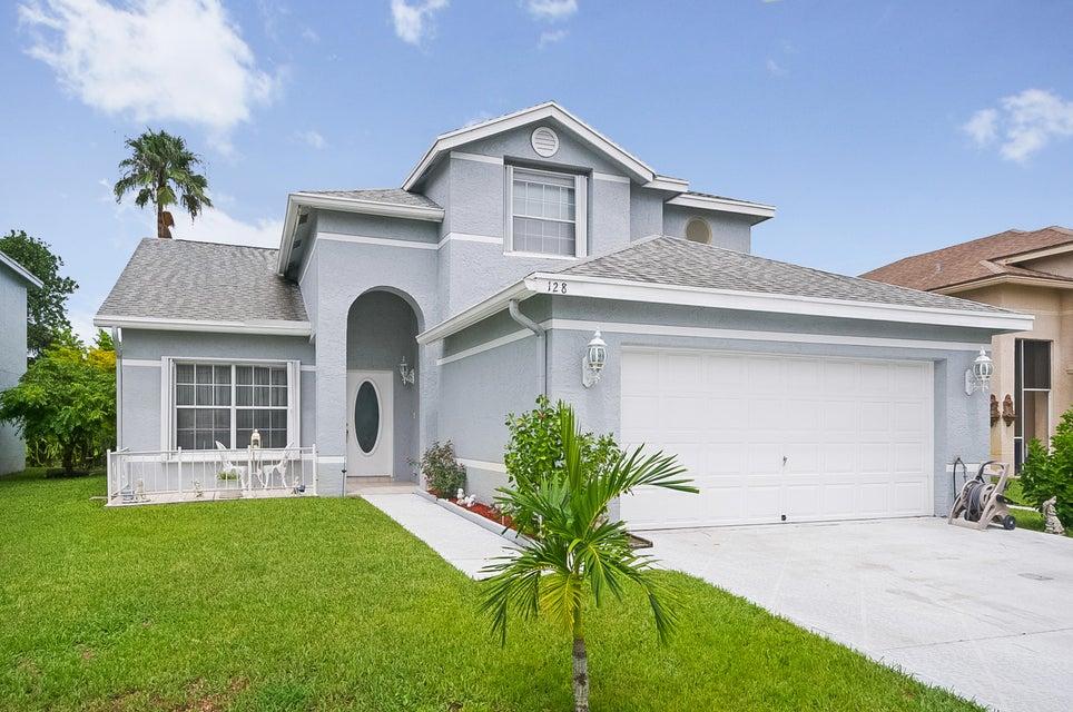 128 Heatherwood Drive  Royal Palm Beach, FL 33411