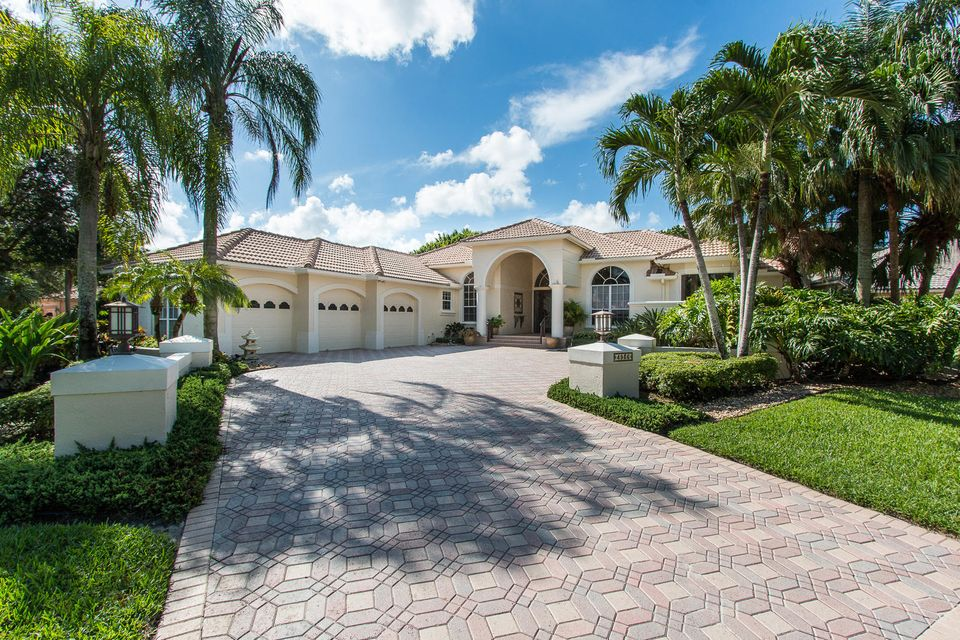 4936 Exeter Estate Lane, Wellington, FL 33449