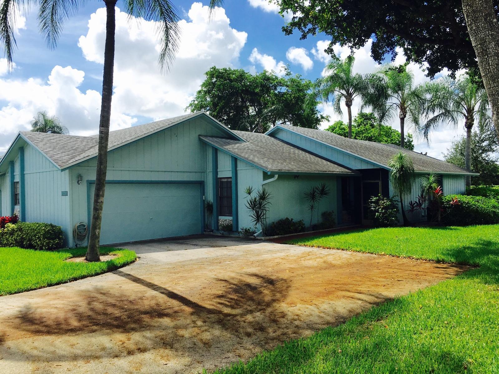 23290 SW 58 Avenue D, Boca Raton, FL 33428