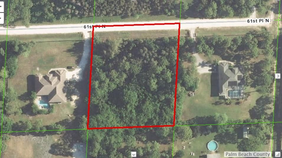 Additional photo for property listing at Xxx 61st Place N  Loxahatchee, Florida 33470 Vereinigte Staaten