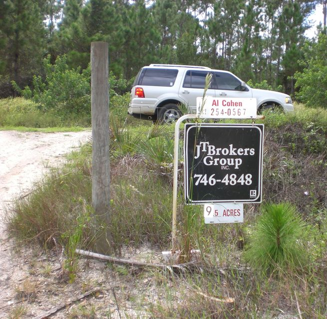 Land for Sale at 91st Street Fellsmere, Florida 32948 United States