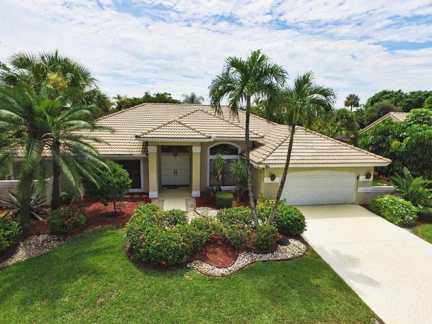 11428 Boca Woods Lane, Boca Raton, FL 33428