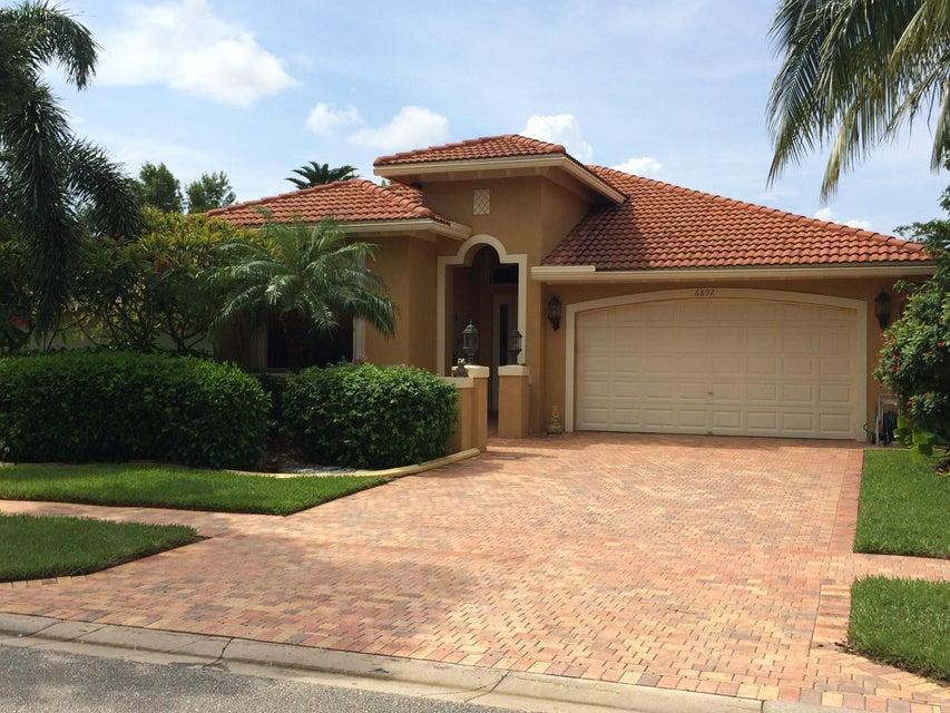 6892 Adriano Drive, Boynton Beach, FL 33437