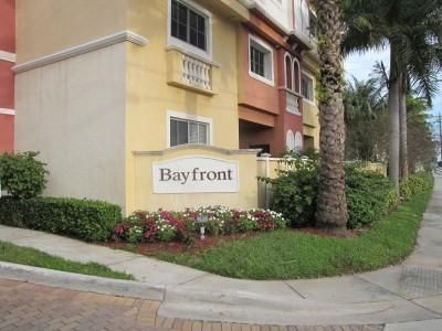 Co-op / Condo for Sale at 323 Bayfront Drive 323 Bayfront Drive Boynton Beach, Florida 33435 United States