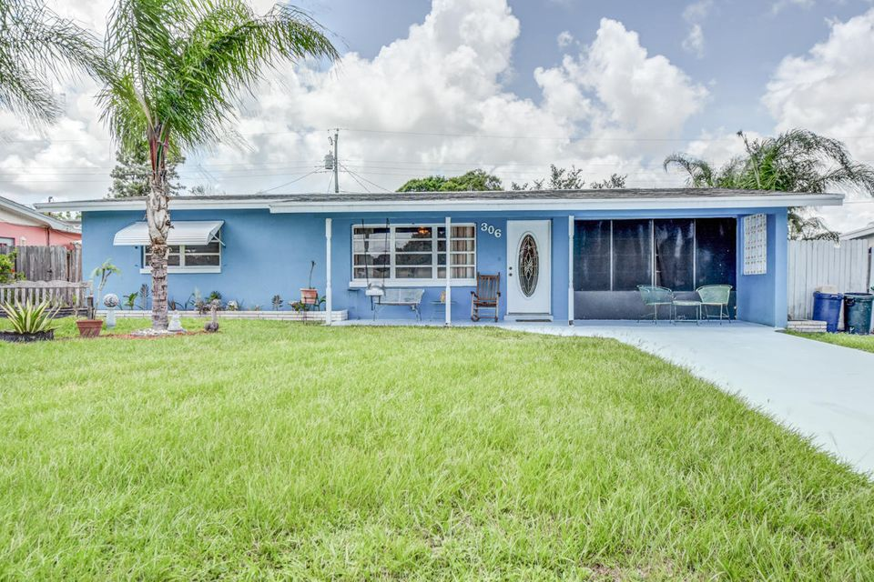 Pool Homes Port Saint Lucie Homes For Sale