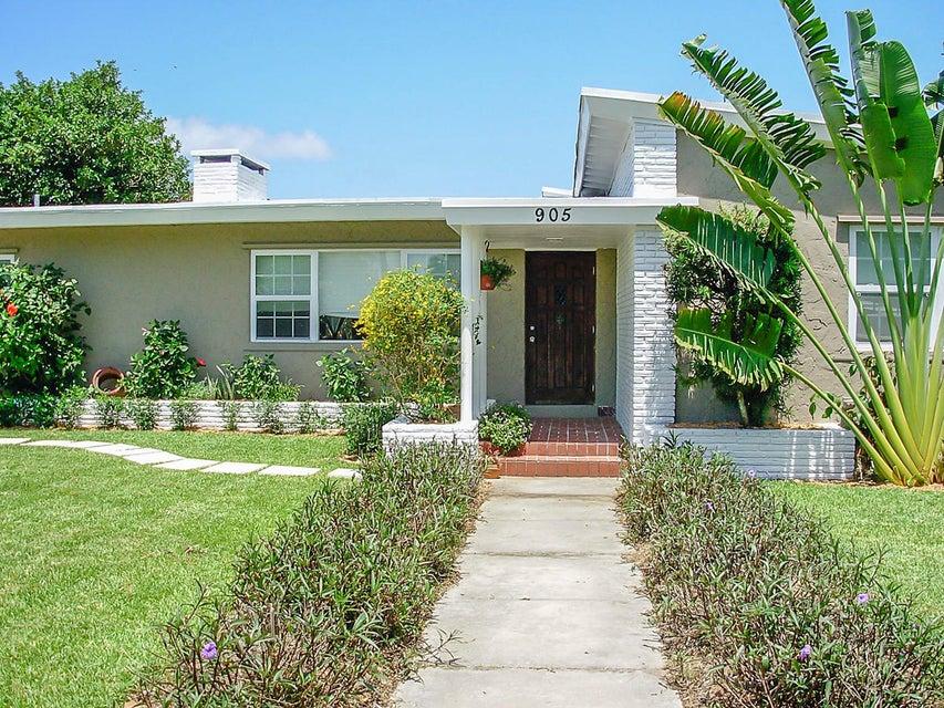 905 N Swinton Avenue, Delray Beach, FL 33444