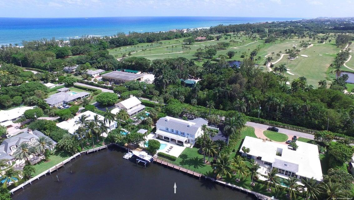 545 Golfview Drive, Gulf Stream, FL 33483