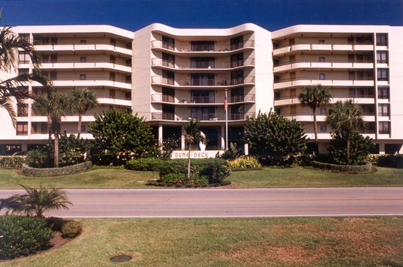 Condominium for Sale at 3610 S Ocean Boulevard # 104 3610 S Ocean Boulevard # 104 South Palm Beach, Florida 33480 United States