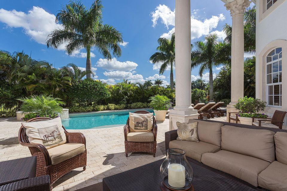 Additional photo for property listing at 2484 Mizner Lake Court 2484 Mizner Lake Court Wellington, Florida 33414 États-Unis