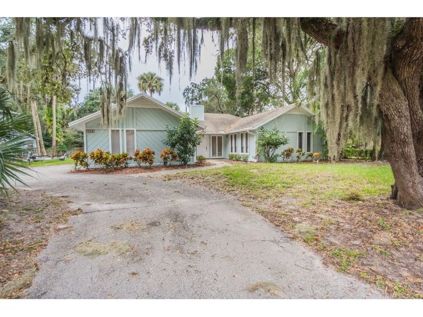 Additional photo for property listing at 2605 Whippoorwill Lane  Vero Beach, Florida 32960 États-Unis