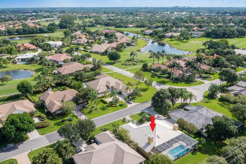 146 Thornton Drive Palm Beach Gardens Fl 33418 Rx 10260524 In Pga National
