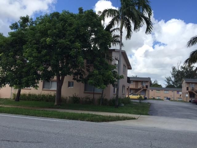 1829 N A Street 29, Lake Worth, FL 33460