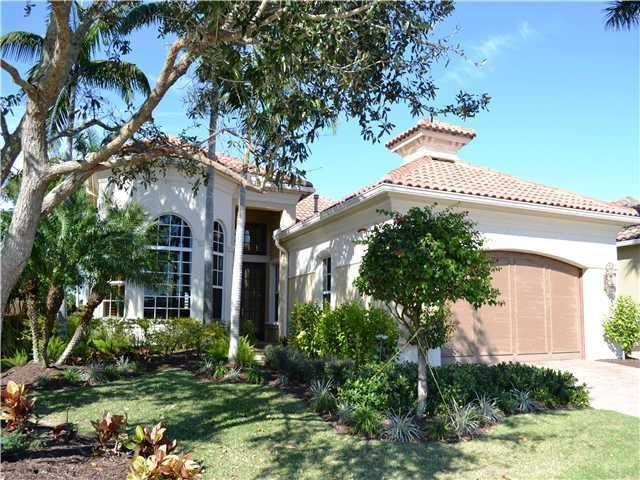 House for Sale at 119 SE Bella Strano Port St. Lucie, Florida 34984 United States