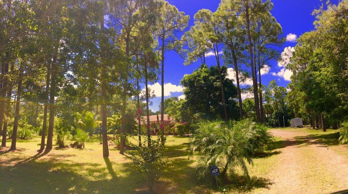 Home for sale in Acreage/ Loxahatchee/ West Palm Beach West Palm Beach Florida